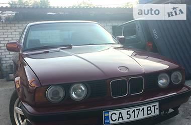 BMW 525 1991 в Черкассах