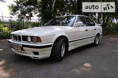 BMW 525 1989 в Житомире