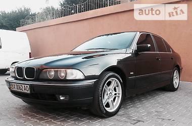 BMW 525 1997 в Хмельницькому