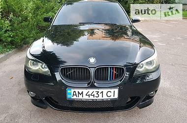 BMW 525 2006 в Пулинах