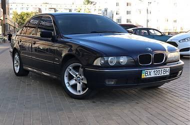 BMW 525 1998 в Хмельницком