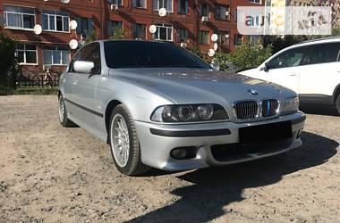 BMW 525 1996 в Харкові