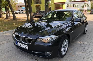 BMW 525 2012 в Богородчанах