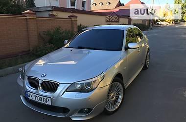 BMW 525 2005 в Харькове