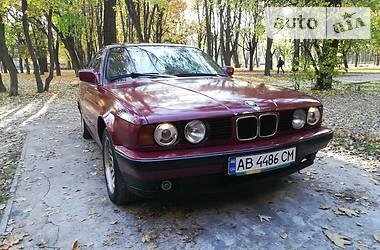 BMW 525 1989 в Киеве