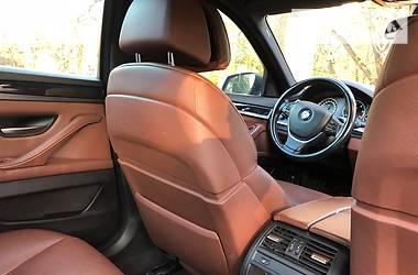 BMW 525 2011 в Львове