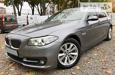 BMW 525 2014 в Одессе