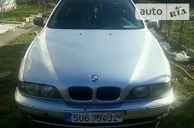 BMW 525 1997 в Калуше