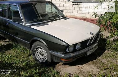 BMW 525 1986 в Житомире