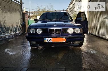 BMW 525 1992 в Запорожье