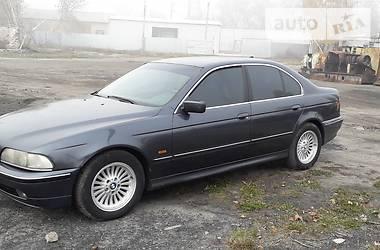BMW 525 1999 в Полтаве