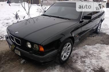 BMW 525 1994 в Черкассах