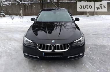 BMW 525 2015 в Чернигове