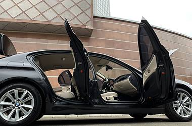 BMW 525 2012 в Одессе