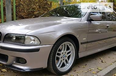 BMW 525 1999 в Одессе