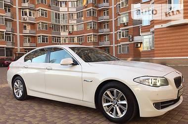 BMW 525 2011 в Одессе