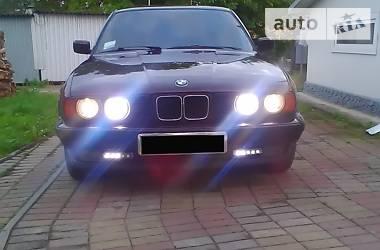 BMW 525 1995 в Залещиках