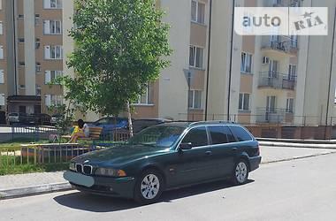 BMW 525 2002 в Ивано-Франковске