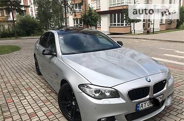 BMW 525 2015 в Ивано-Франковске