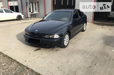 BMW 525 1997 в Снятине