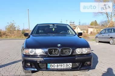 BMW 525 2000 в Бучаче