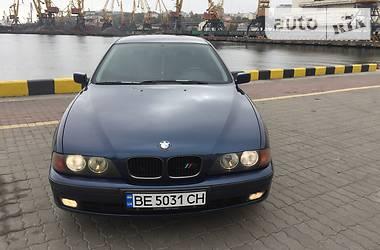 BMW 525 1997 в Одессе