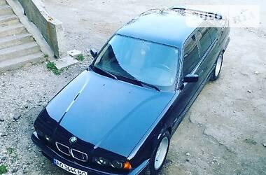 BMW 525 1995 в Иршаве