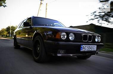 BMW 525 1994 в Луцке
