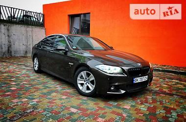 BMW 525 2015 в Здолбунове