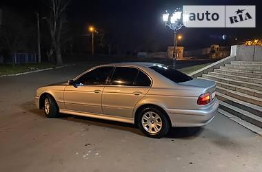 BMW 525 2003 в Николаеве