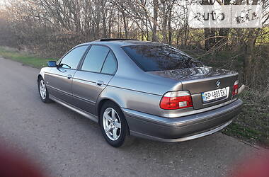 BMW 525 2002 в Васильевке