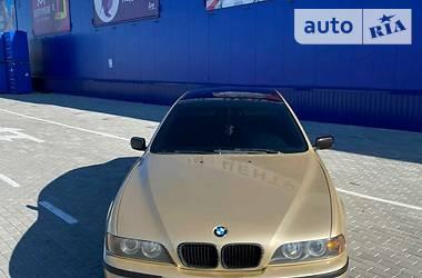 BMW 525 2001 в Нововолынске