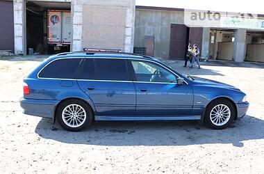 BMW 525 2002 в Камне-Каширском