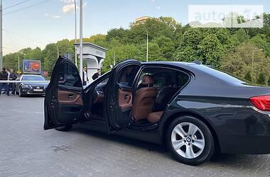 BMW 525 2016 в Киеве