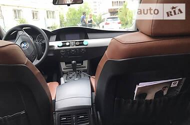 BMW 525 2005 в Луцке