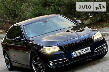 BMW 525 2013 в Днепре
