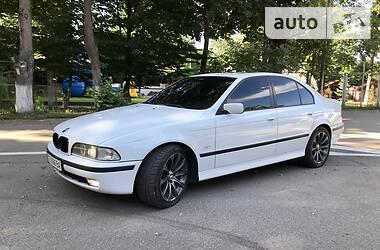 BMW 525 1997 в Черновцах