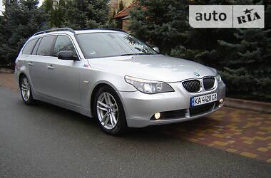 BMW 525 2007 в Киеве