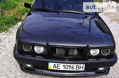 BMW 525 1994 в Днепре