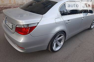 BMW 525 2004 в Одессе