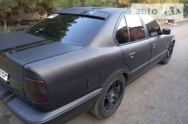 BMW 525 1992 в Мариуполе