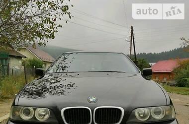 BMW 525 2000 в Сколе