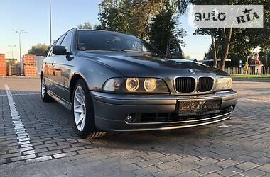 BMW 525 2002 в Коломые