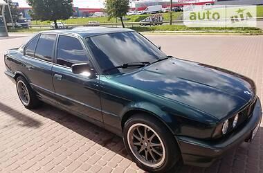 BMW 525 1989 в Ровно