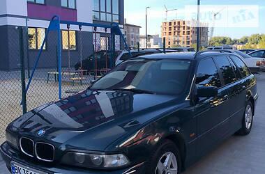 BMW 525 1998 в Ровно
