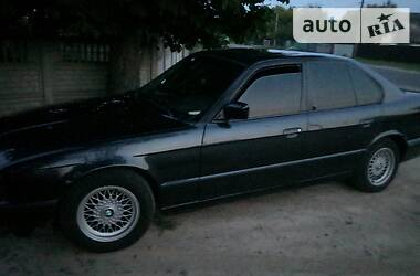 BMW 525 1989 в Иванкове