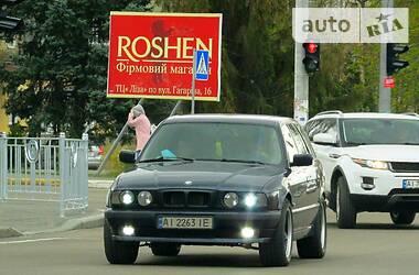 BMW 525 1995 в Броварах