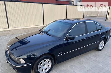 BMW 525 1996 в Ковеле