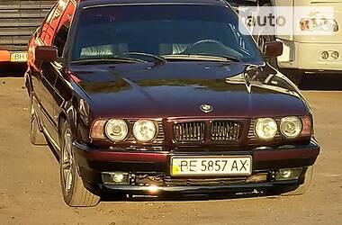BMW 525 1993 в Одессе