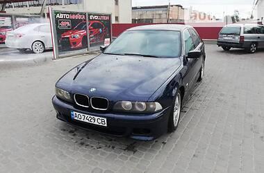 BMW 525 2003 в Ивано-Франковске